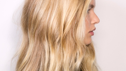 Ugh, This Is What's Making Your Hair So Brassy | StyleCaster