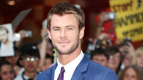 Chris Hemsworth, Is That You? | StyleCaster