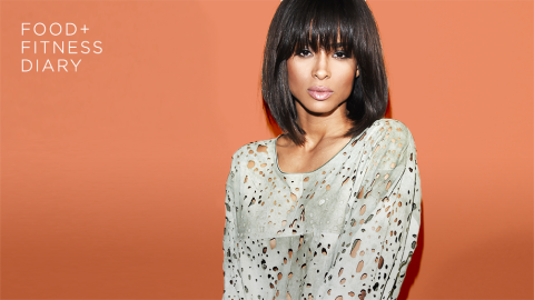 How Ciara Sculpts That Crazy Body | StyleCaster