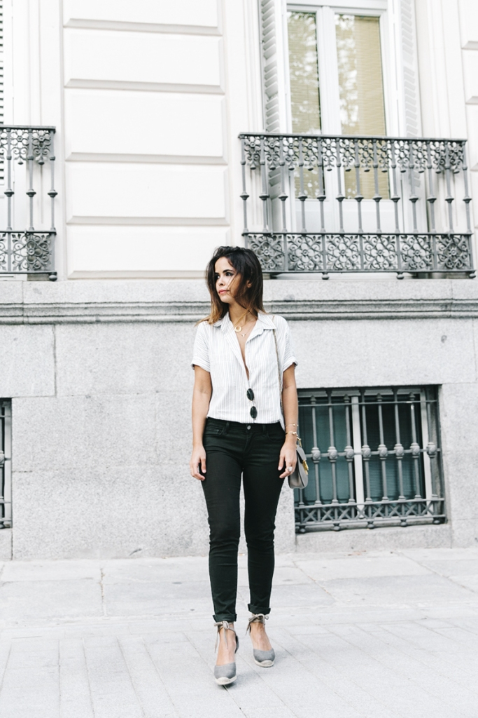 collage vintage black jeans 13 Essential Denim Tips: How to Wash, Break In, and Fold Jeans Like a Pro