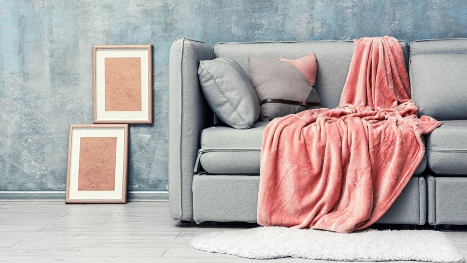 Up Your Holiday Lounging Game with These Throws | StyleCaster