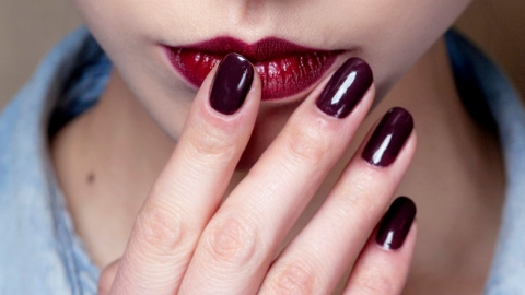 5 Easy Ways to Get the Best Nails of Your Life | StyleCaster