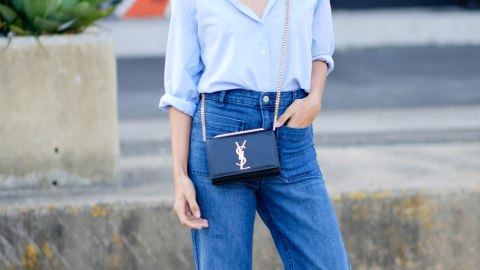 Why I Refuse to Wear a Pair of Jeans | StyleCaster