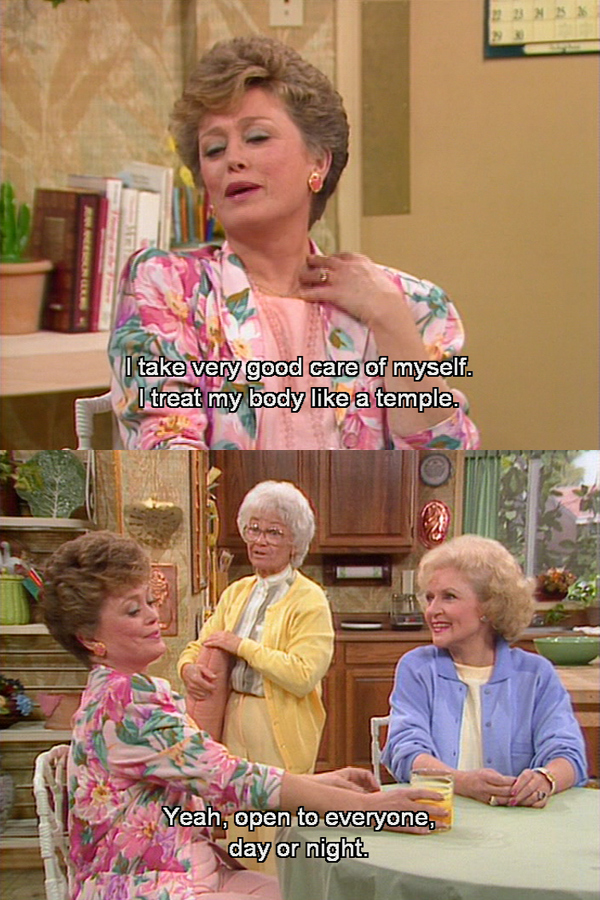 enhanced buzz 6138 1364238419 16 Why Blanche from The Golden Girls Is My Style Soul Mate
