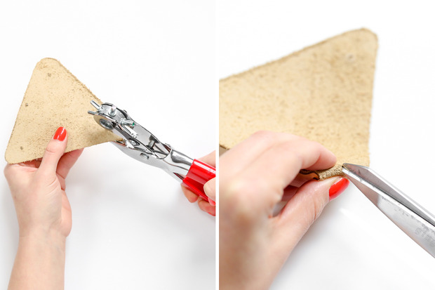 for the makers tas change pouch 6 Give Your Key Chain a Major Upgrade with This Chic (and Functional) DIY Pouch
