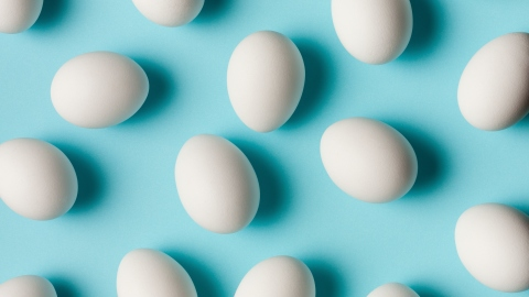 You Might Want to Rethink How You're Buying Your Eggs | StyleCaster