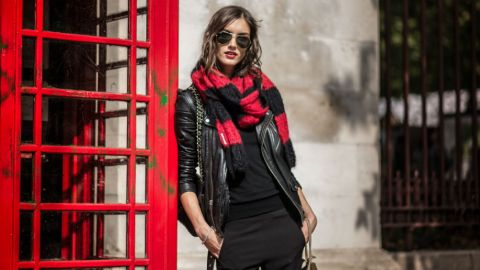 London's It-Girls Spill on How to Stay Fit in Their City | StyleCaster