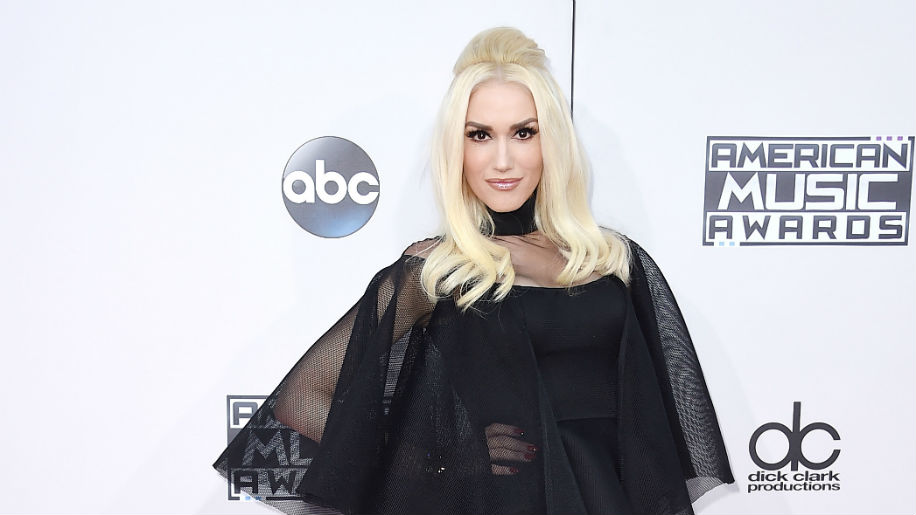 gettyimages 4983279081 The Best Hair at the American Music Awards: A Ranked Guide