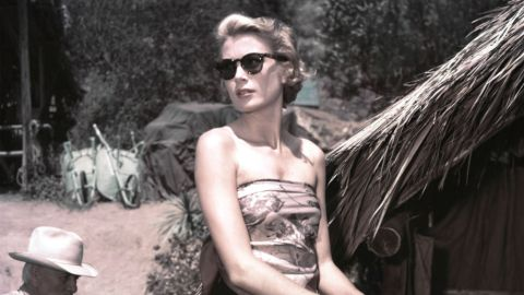 Let's Take a Second to Revisit Grace Kelly's Breathtaking Style   StyleCaster