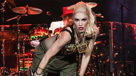 The Real Reason Gwen Stefani First Went Platinum Blonde  | StyleCaster