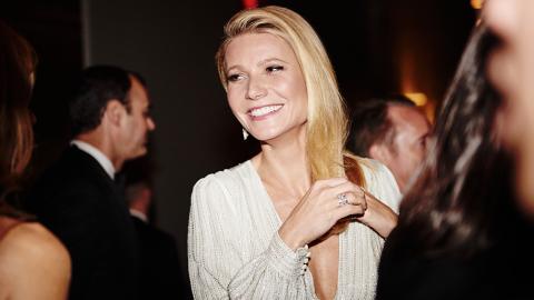 Gwyneth Paltrow, Original Internet-Breaker | StyleCaster
