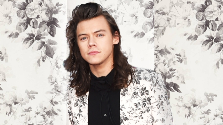 5 Pieces of Home Decor Inspired by Harry Styles's Floral Gucci Suit