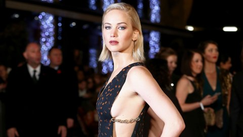 J.Law's New 'Mockingjay' Song Is Here—and It's Good | StyleCaster