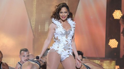 J.Lo's Butt Is Deservedly Going Viral Today | StyleCaster