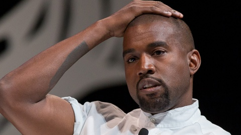 The Amount of Money Kanye Spends on His Hair Is Not OK | StyleCaster