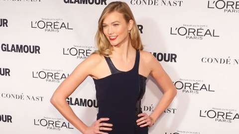 40 Red-Carpet Highlights from the 'Glamour' WOTY Awards | StyleCaster