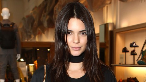 Kendall's Favorite Photo of Herself Is Sorta NSFW | StyleCaster