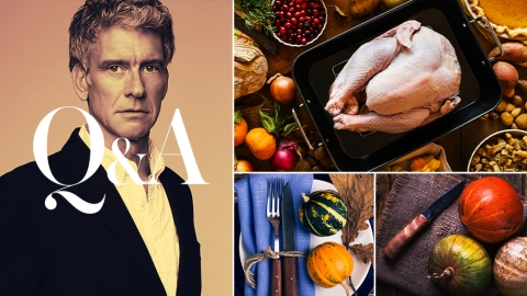 How the Owner of NYC's La Esquina Celebrates Thanksgiving | StyleCaster