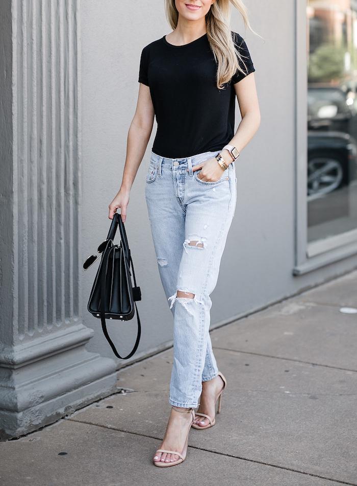 levis krystal schlegel 13 Essential Denim Tips: How to Wash, Break In, and Fold Jeans Like a Pro