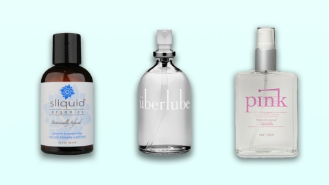 10 Lubes That'll Totally Change Your Sex Life | StyleCaster