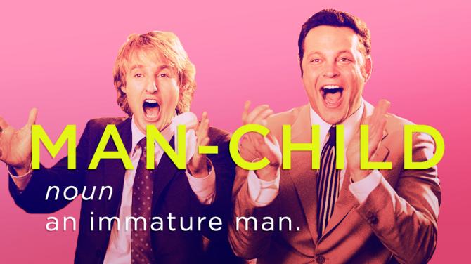 Man Child Article