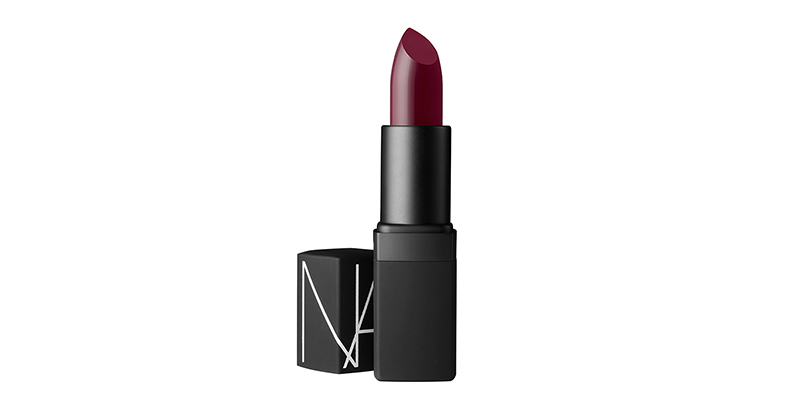 nars red lizard The Life Changing Red Lipsticks Our Editors Swear By
