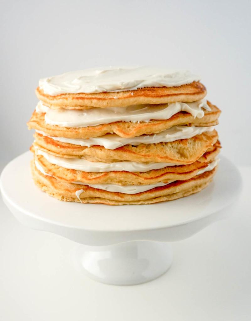 pancake cake final