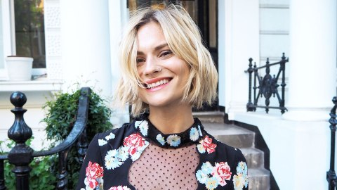The Pandora Sykes Guide to Style   StyleCaster