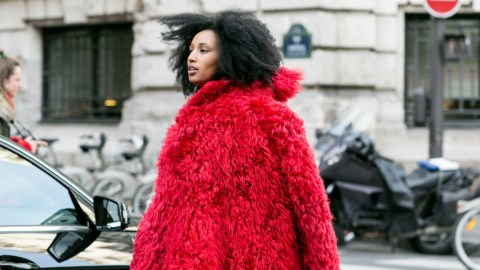 45 Ways to Pull Off Statement Fur | StyleCaster