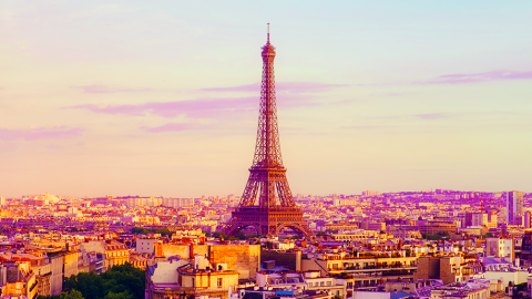 Is It Safe to Travel to Paris? | StyleCaster