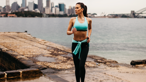 Can These New Leggings Make You Lose Weight? | StyleCaster