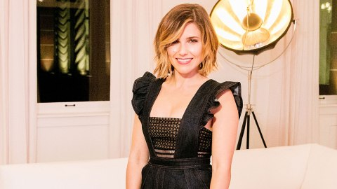 Every Detail of Sophia Bush's Fitness Routine   StyleCaster