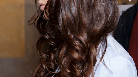 Real Talk: How to Stop Your Hair from Shedding | StyleCaster