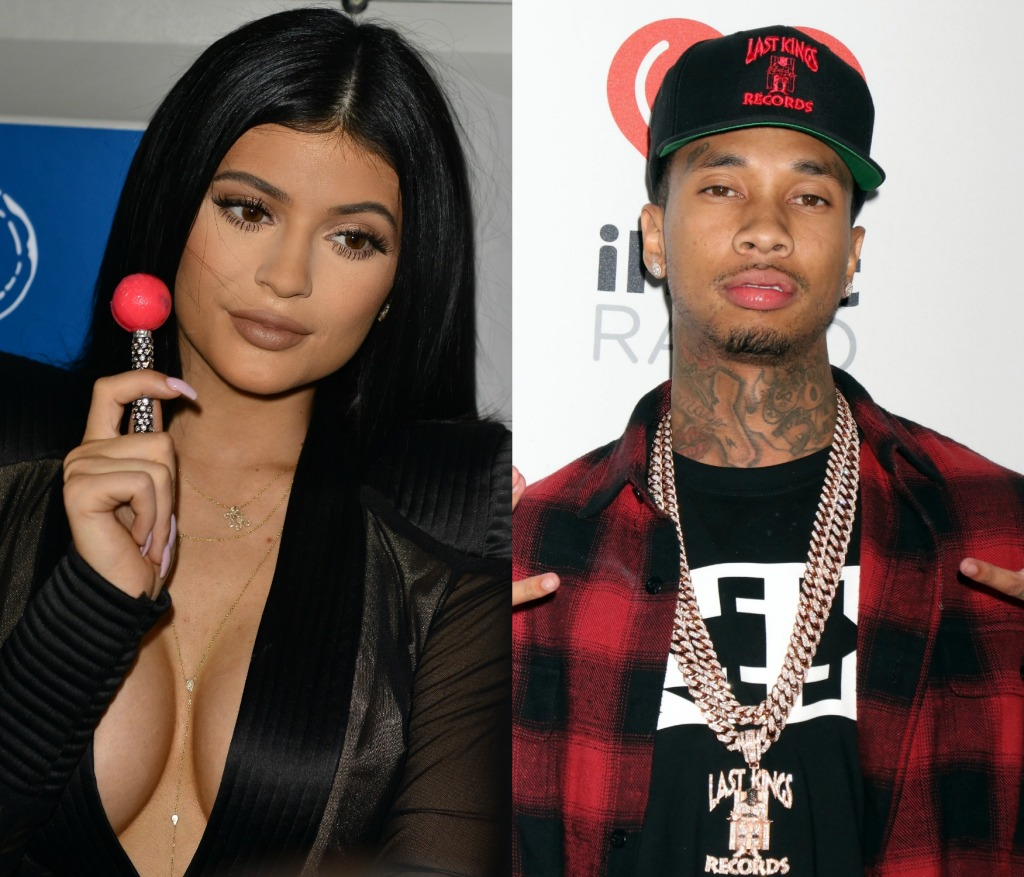 tyga kylie split 2015 We Might Be Getting a Permanent Break from Kylie and Tyga