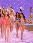5 Things That Happened at the Victoria's Secret Fashion Show