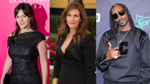9 Celebrities Who Changed Religion | StyleCaster