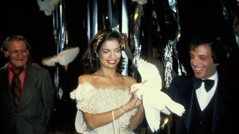 Let Bianca Jagger Be Your NYE Party Inspo | StyleCaster