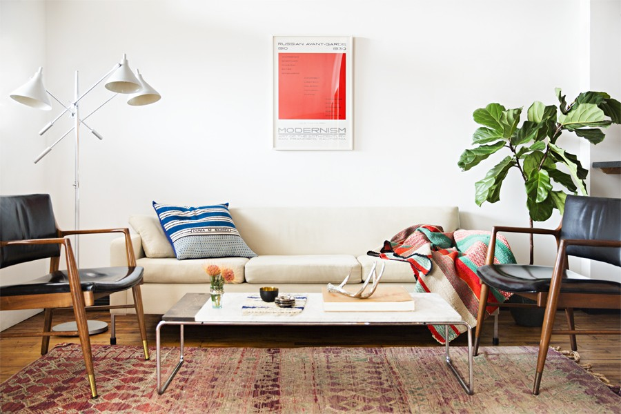 21 bushwick11 Our Editors Share the One Piece of Home Décor They Cant Live Without