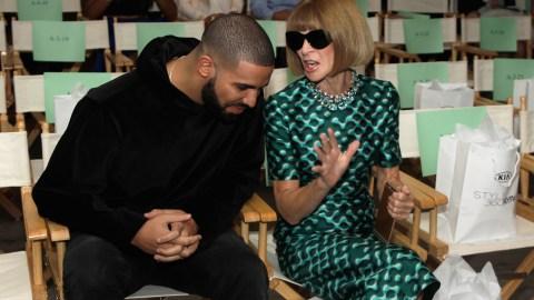 Drake Wasn't Always So Stylish, FYI | StyleCaster