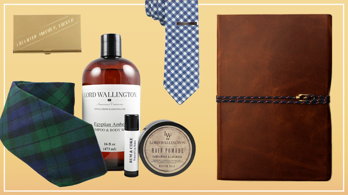 30 Gift Ideas for Guys That Aren't Lame