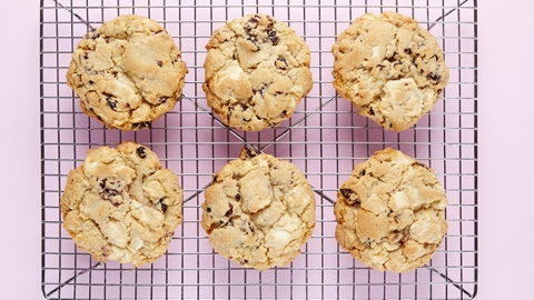 The Easy Cookie Recipe That'll Win Your Next Dinner Party | StyleCaster