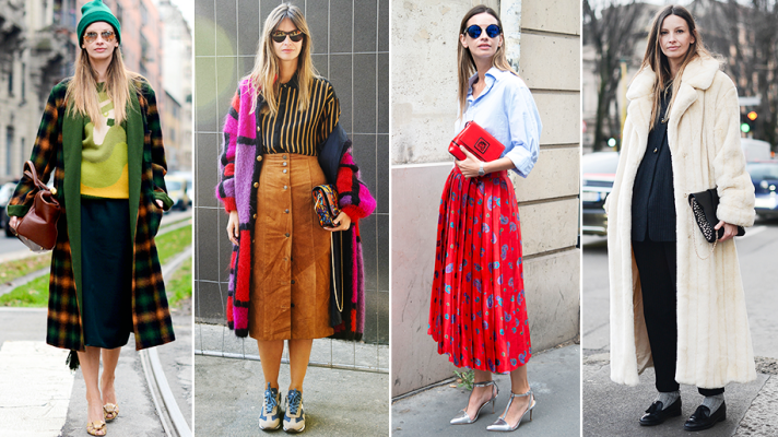 The Clara Racz Guide to Style