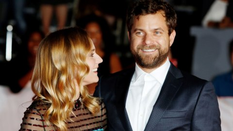 Um, Diane Kruger Better NOT Have Cheated on Pacey | StyleCaster