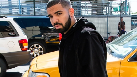 Tom Ford's Drake Lipstick Is the New Lip Kit by Kylie | StyleCaster