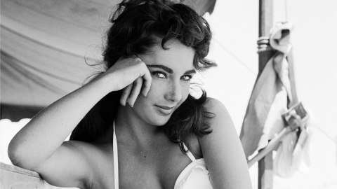 30 Reasons Why Elizabeth Taylor Should Be Your Style Muse  | StyleCaster