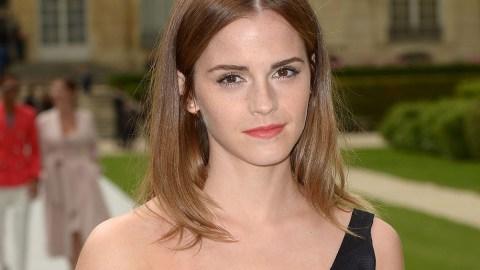 Emma Watson Has Short Hair Again   | StyleCaster