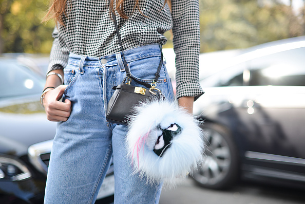 35 Street Style Shots That'll Give You Serious Bag Envy