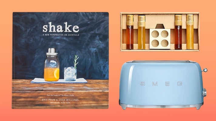 24 Last-Minute Gifts for Every Foodie on Your List