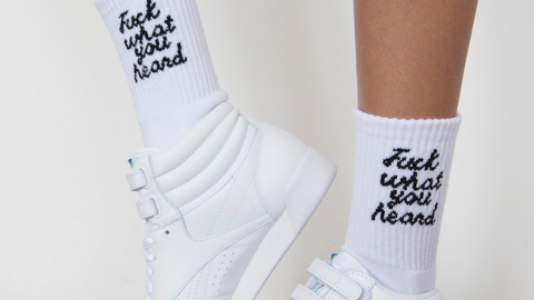 15 Ridiculously Cool Socks You Need Now   StyleCaster