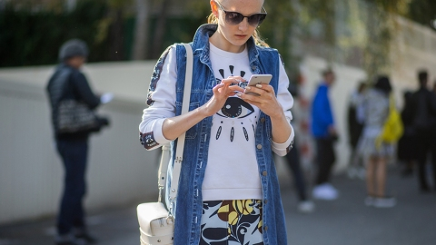 Hate Talking On the Phone? This App Is for You   StyleCaster